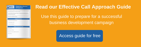 Call-approach-guide-cta