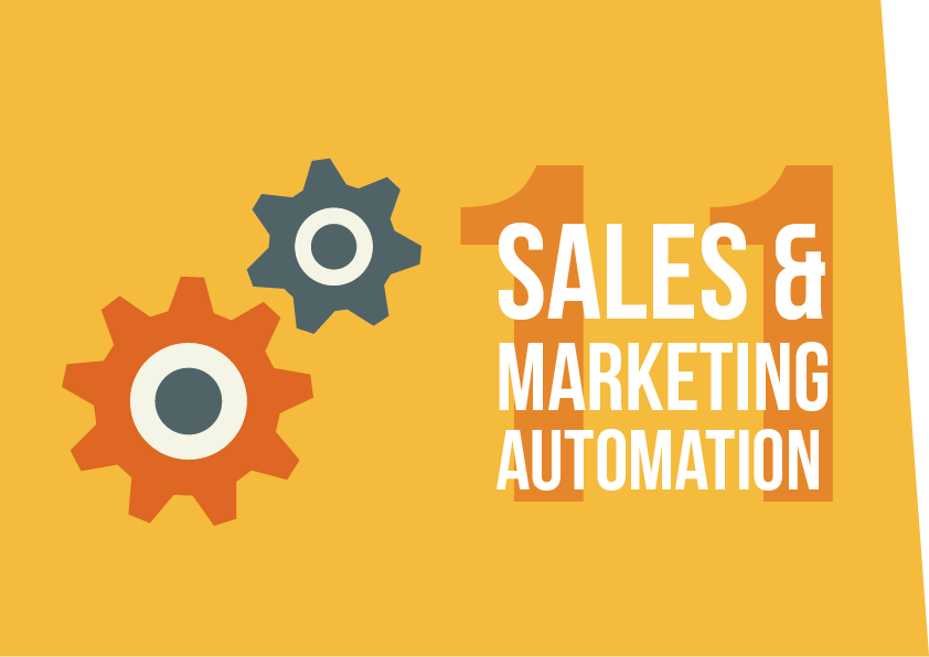 Sales-and-marketing-automation-tool