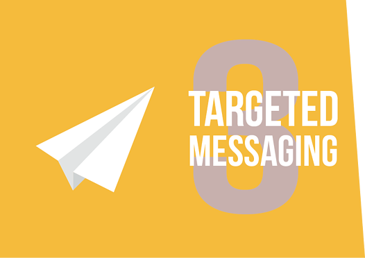 Targeted-Markeing-Messages
