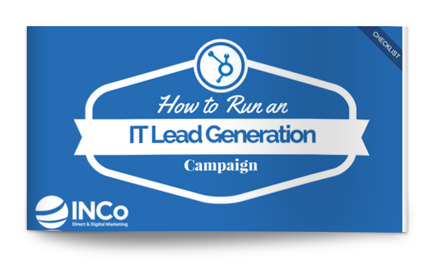 IT-Lead-Generation