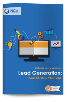 website-optimisation-for-B2B-Lead-Gemeration