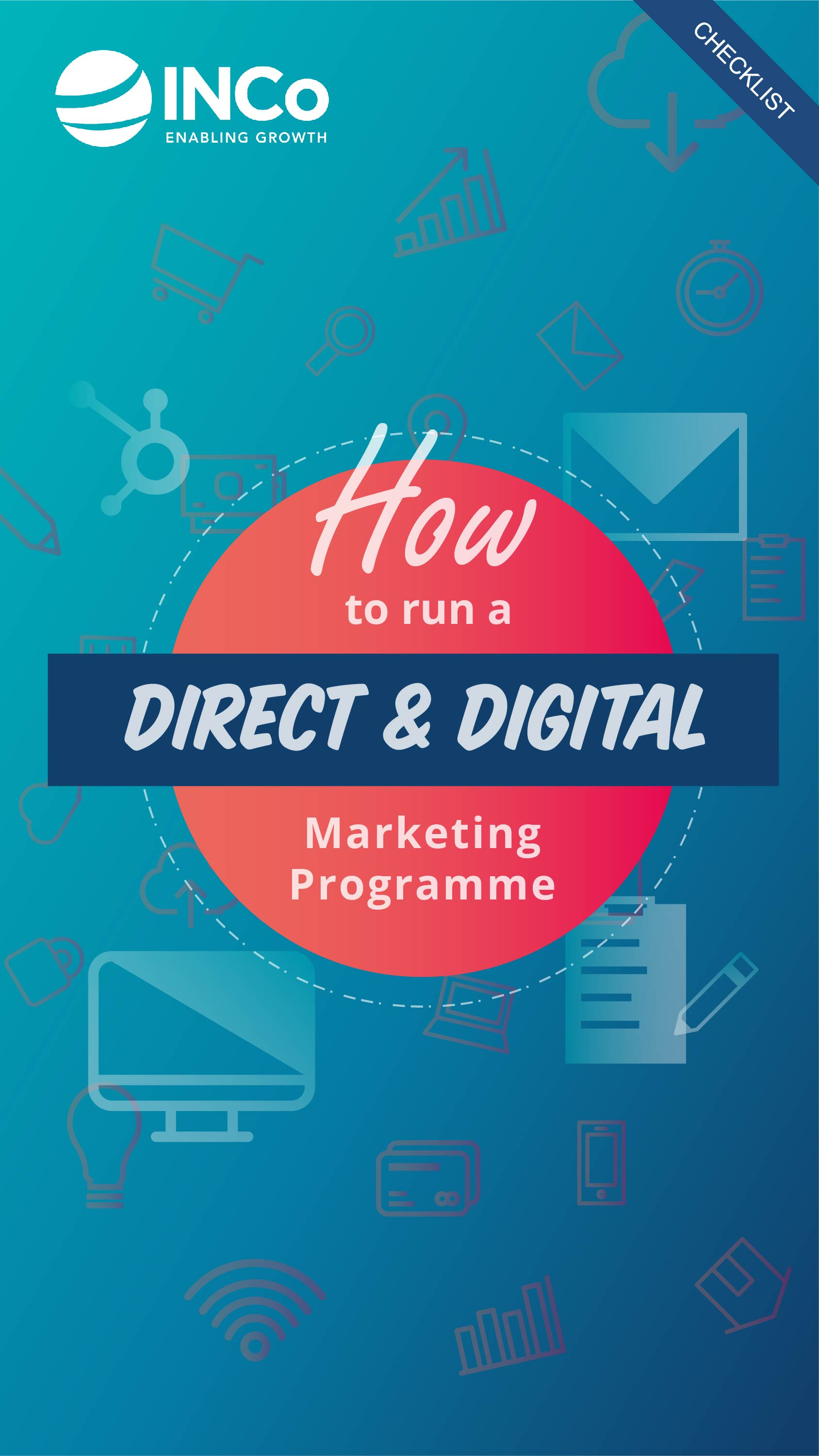 INCo-How to Run a Direct & Digital Marketing Programme Checklist-Cover-Portrait-1