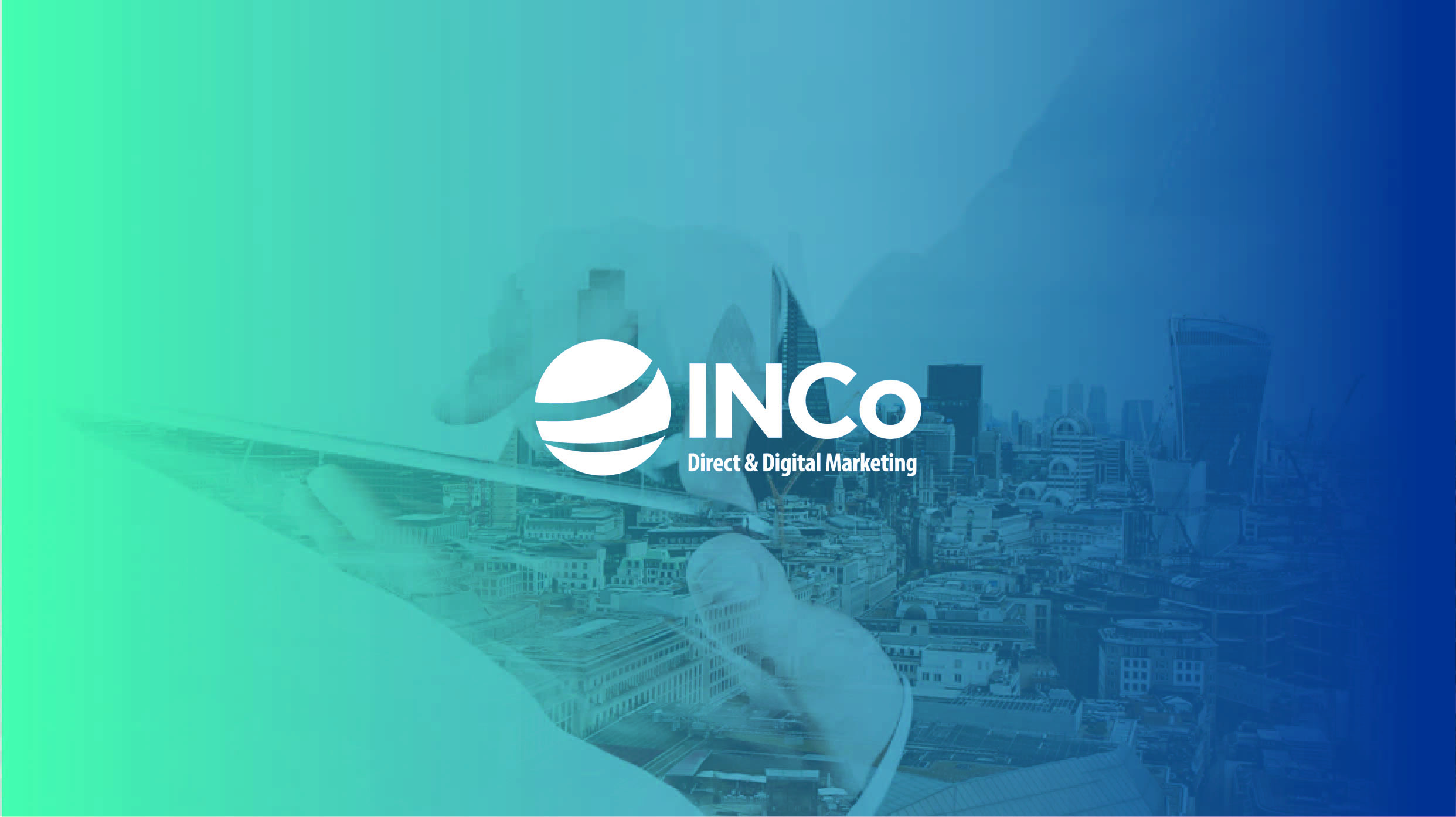 INCo- Inbound Marketing & Sales Enablement. Strategy & Delivery Services to help your business grow.
