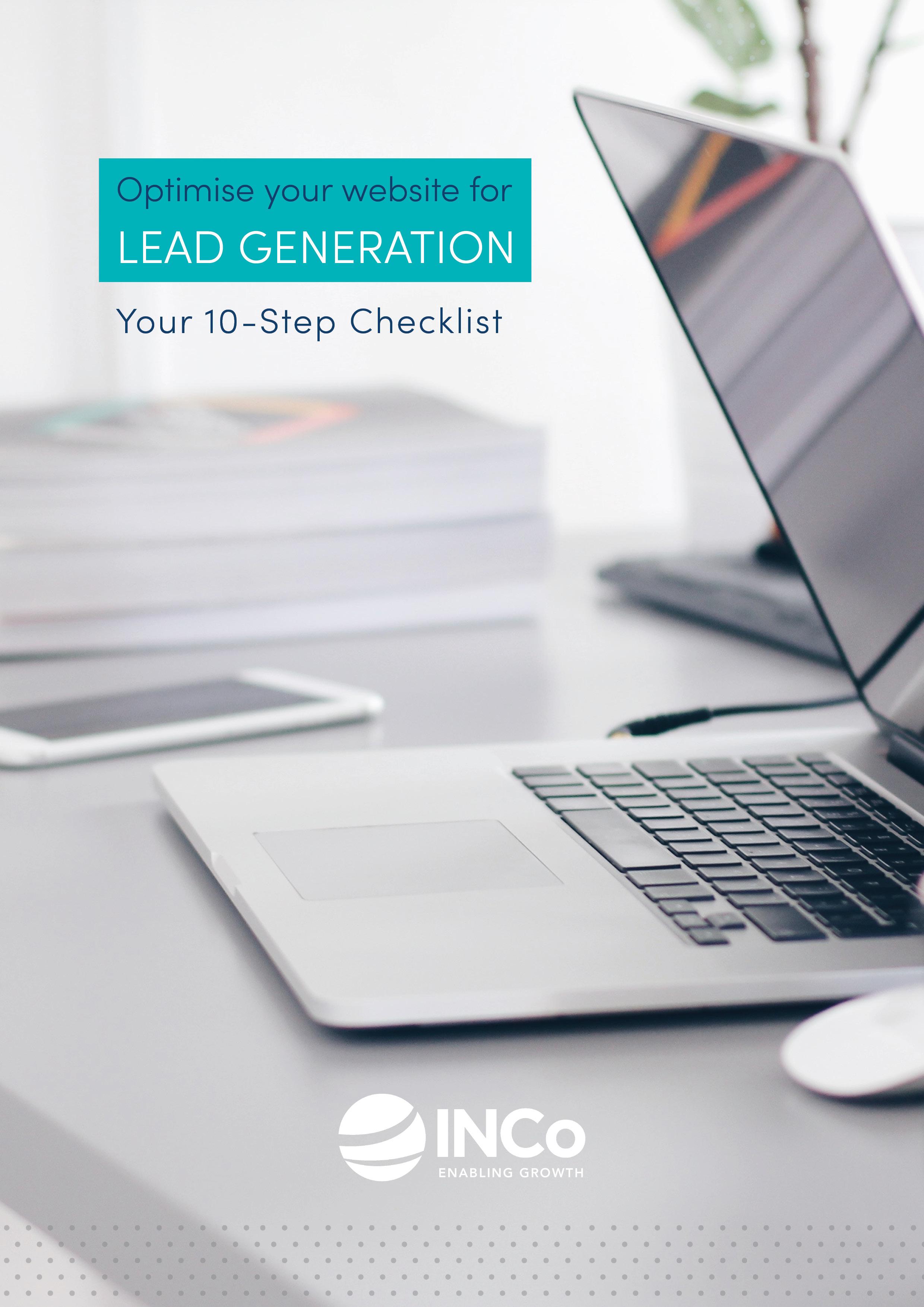 INCo-e-book-Optimise Your Website for Lead Gen-Portrait
