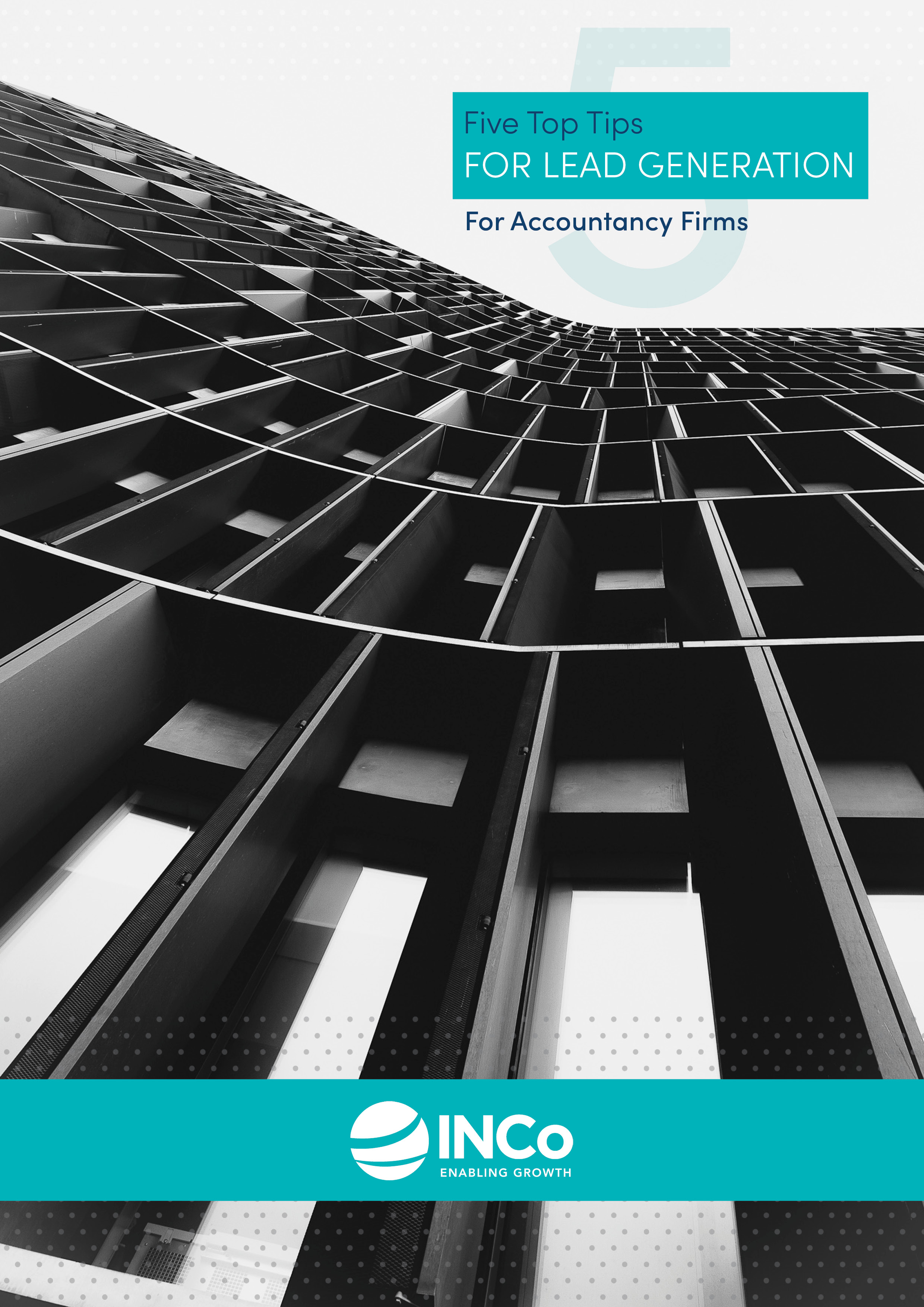 INCo-eBook-Five Top Tips for Lead Generation for Accountancy Firms-Portrait