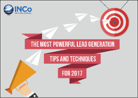 The Most Powerful Lead Generation Tips and Techniques for 2017